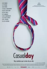 Casual Day(2007) Poster - Movie Forum, Cast, Reviews
