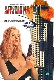 Anna Nicole Smith in Skyscraper (1996)