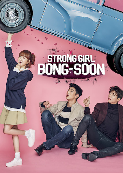 Do Bong-soon is a woman born with superhuman strength that comes from the long line of women possessing it. when Ahn Min Hyuk, the CEO of ainsoft, a gaming company witnesses her strength he hires her as his personal bodyguard.