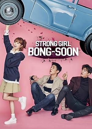 Where to stream Strong Girl Bong-soon