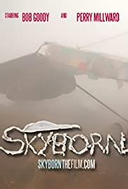 Skyborn Poster