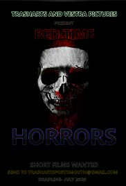 Bed Time Horrors Poster