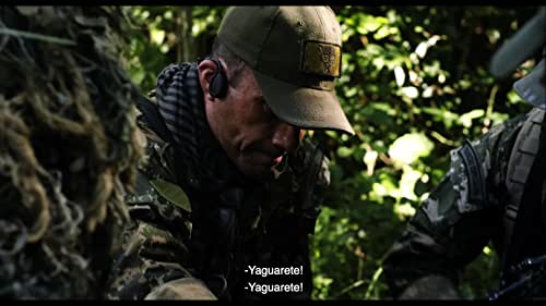 Former Colonel Fernandez is appointed Minister of the National Anti-Drug Agency (SENAD) and purges the special forces to fight the first of many battles against drug trafficking on the border of Paraguay and Argentina.