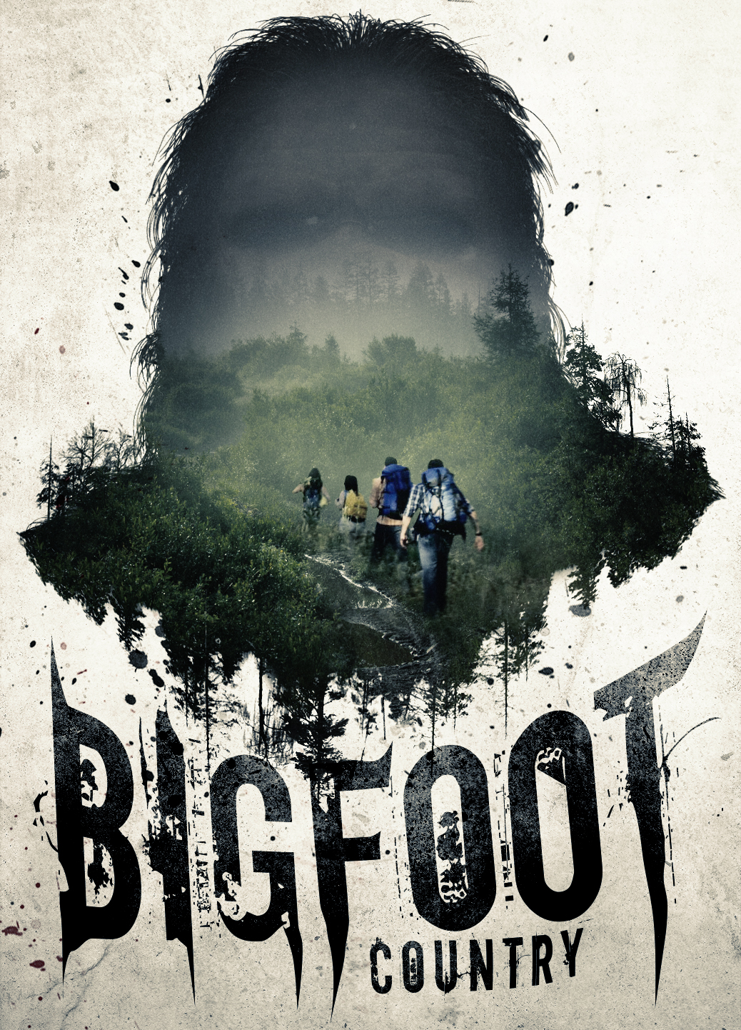 - Imdb 2017 Country Bigfoot video