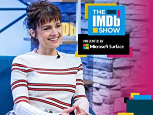 The IMDb Show (2017-)