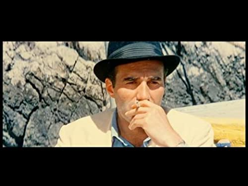 Contempt: 50th Anniversary Restoration