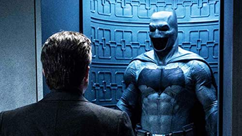 'The Batman': How Will Director Matt Reeves Reboot the Caped Crusader?
