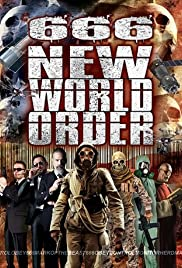666: The New World Order Poster