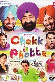 Chakk De Phatte (2008)