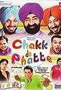 Chakk De Phatte (2008) Poster