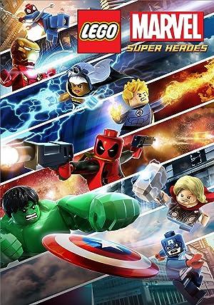 LEGO 漫威超級英雄:極限超載 | awwrated | 你的 Netflix 避雷好幫手!