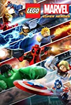 Primary image for Lego Marvel Super Heroes: Maximum Overload