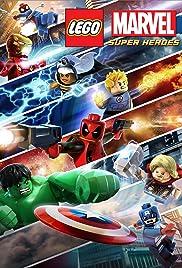 Lego Marvel Super Heroes: Maximum Overload Poster