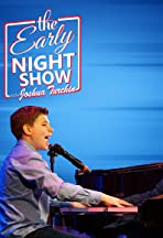 The Early Night Show with Joshua Turchin