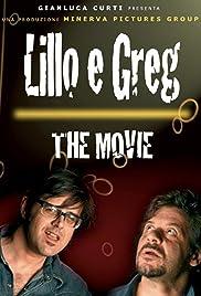 Lillo e Greg - The movie! Poster
