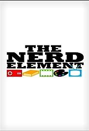 The Nerd Element Poster