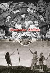 Primary photo for Comanche Stallion: The Myth