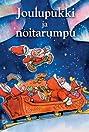 Santa Claus and the Magic Drum (1996) Poster