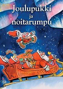 Joulupukki ja noitarumpu Finland