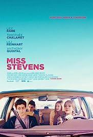 Miss Stevens (2016) 720p