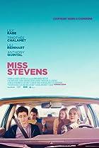 Miss Stevens (2016) Poster