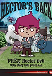 The Peculiar Adventures of Hector Poster