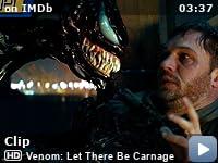 free venom movie