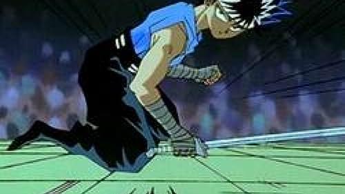 Yu Yu Hakusho: No Return and Genkai's Test