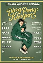 The King of Ping Pong Poster