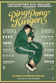 Ping-pongkingen Poster