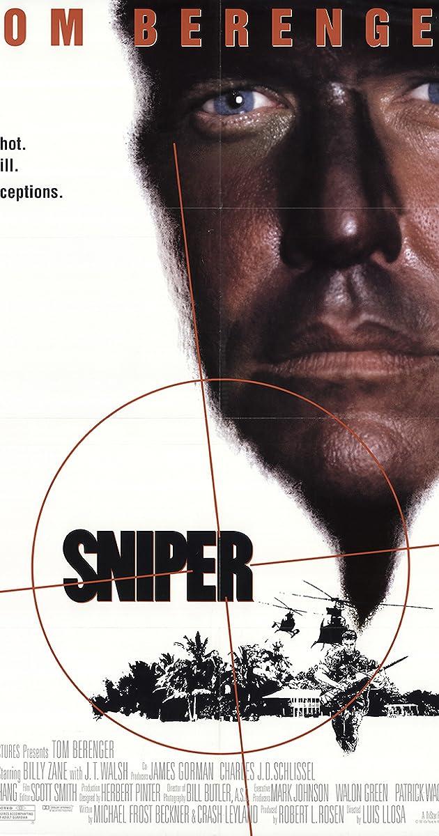 Subtitle of Sniper