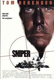 Watch Movie Sniper (1993)