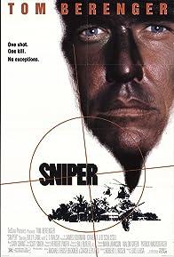 Primary photo for Sniper