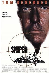 Sniperนักฆ่าเลือดเย็น 1