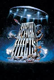 Special Effects: Anything Can Happen (1996)