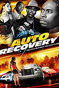 Primary photo for Auto Recovery