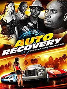 Auto Recovery full movie download in hindi