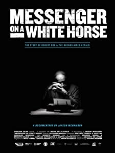 Movie tv series downloads free Messenger on a White Horse [SATRip]