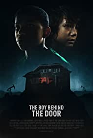 The Boy Behind the Door (2021) HDRip English Full Movie Watch Online Free