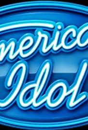 American Idol: The Best of Seasons 1-4 Poster
