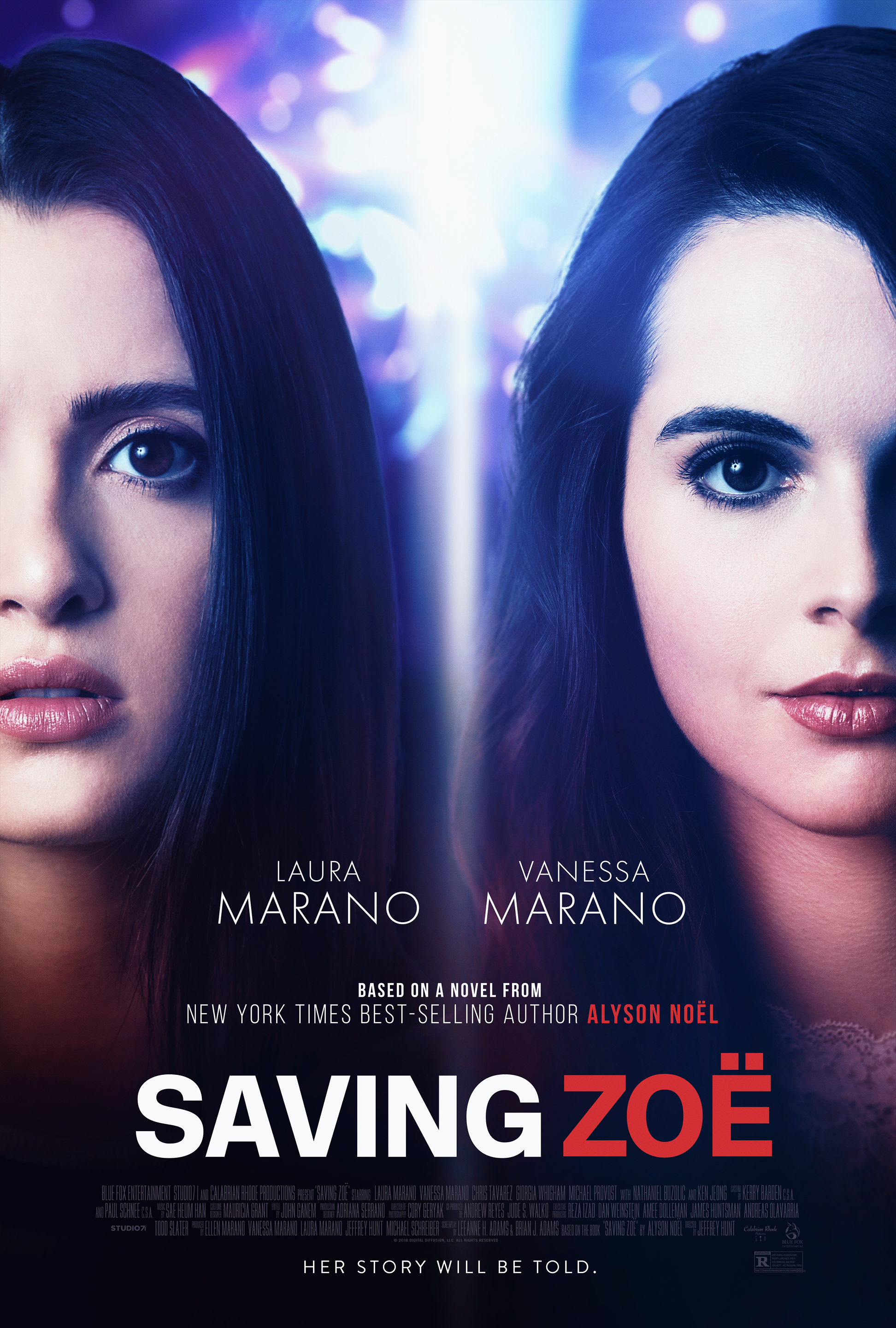 Image result for saving zoe movie