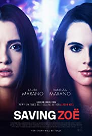 Watch Movie Saving Zoë (2019)