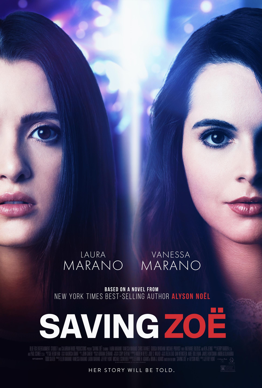 Saving Zoë (2019) WEBRip 720p & 1080p