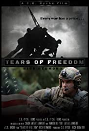 Tears of Freedom Poster