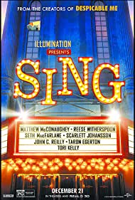 Sing: The Sing Network (2017)