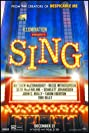 Sing: The Sing Network (2017) Poster