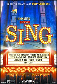 Primary photo for Sing: The Sing Network