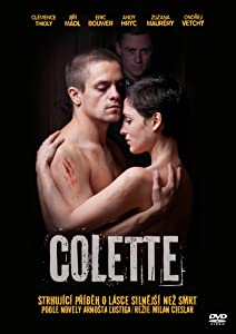 No downloading online movies Colette Slovakia [HD]