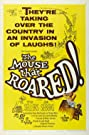 The Mouse That Roared (1959) Poster