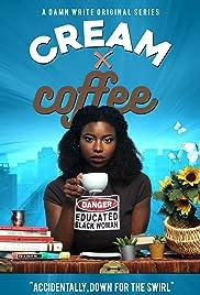 Cream X Coffee Poster